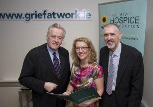 14072 Irish Hospice Foundation
