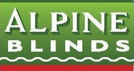 Alpine Blinds Logo Isme