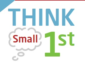 Think Small First