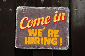 Reduced unemployment