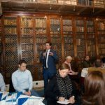 ISME events training grdp 2018