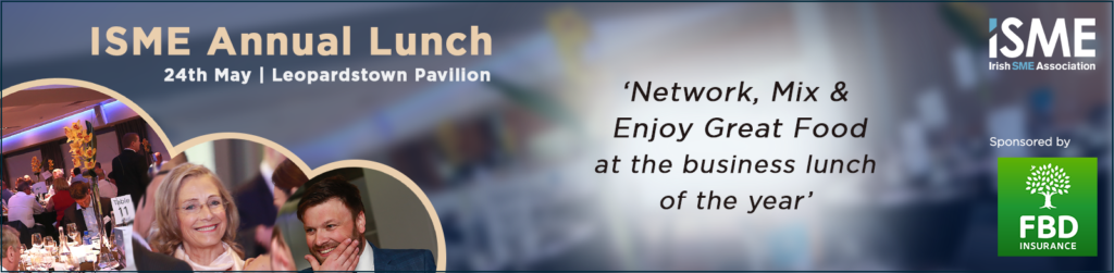 NETWORKING LUNCH BUSINESS IRELAND