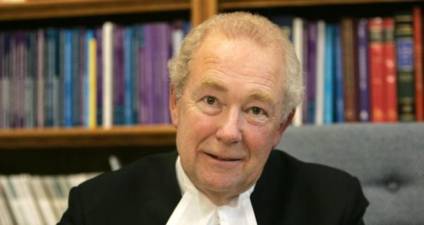 Address by Mr Justice Nicholas Kearns to the PIAB Conference Croke Park 10 April 2019