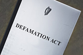 ISME welcomes the promise of Defamation Reform