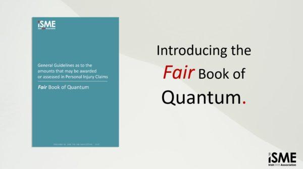 Launch of the ISME 'Fair Book of Quantum'