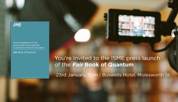 ISME to launch 'Fair Book of Quantum